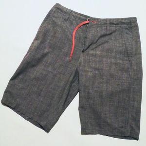 O'niell Hydrid/board Short 30 grey